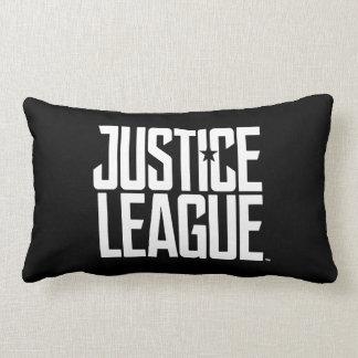 Justice League | Justice League Logo Lumbar Pillow
