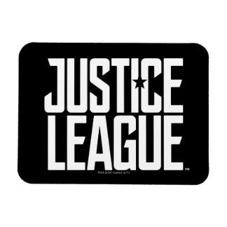 Justice League | Justice League Logo Magnet