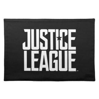 Justice League | Justice League Logo Placemat