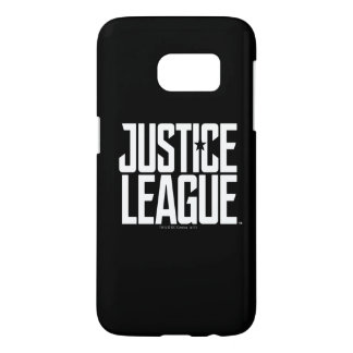 Justice League | Justice League Logo Samsung Galaxy S7 Case