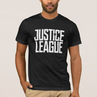 Justice League | Justice League Logo T-Shirt