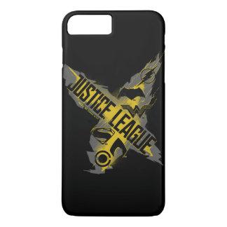 Justice League | Justice League & Team Symbols Case-Mate iPhone Case