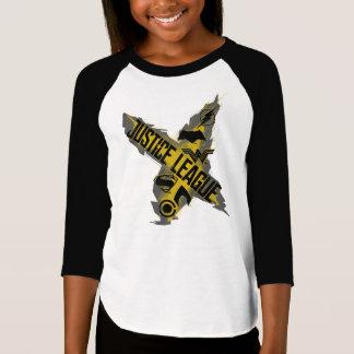 Justice League | Justice League & Team Symbols T-Shirt