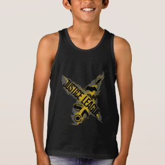 Justice League | Justice League & Team Symbols Tank Top
