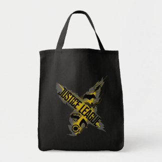 Justice League | Justice League & Team Symbols Tote Bag