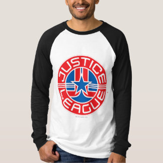 Justice League Logo T-Shirt