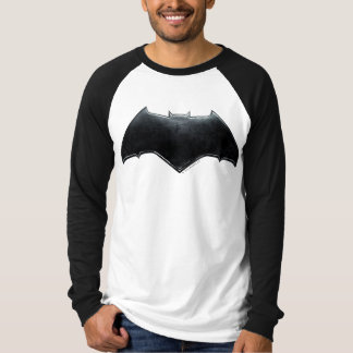 Justice League | Metallic Batman Symbol T-Shirt