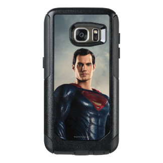 Justice League | Superman On Battlefield OtterBox Samsung Galaxy S7 Case