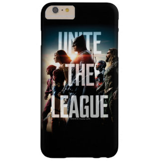 Justice League | Unite The League Barely There iPhone 6 Plus Case
