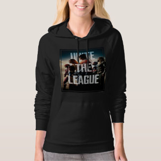 Justice League | Unite The League Hoodie