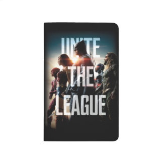 Justice League | Unite The League Journal