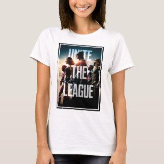Justice League | Unite The League T-Shirt