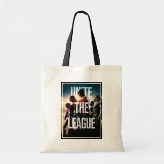 Justice League | Unite The League Tote Bag