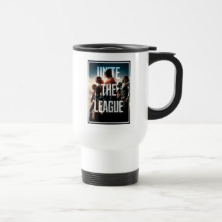 Justice League | Unite The League Travel Mug