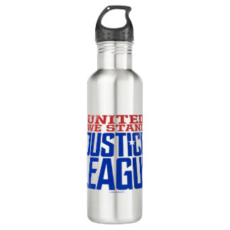 Justice League | United We Stand Graphic 710 Ml Water Bottle