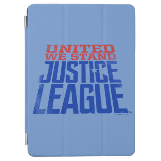 Justice League   United We Stand Graphic iPad Air Cover