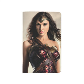 Justice League | Wonder Woman On Battlefield Journal