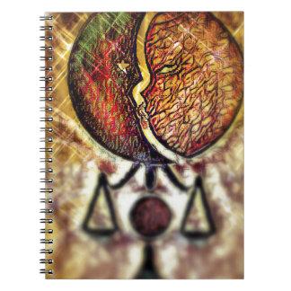 Justice Notebook
