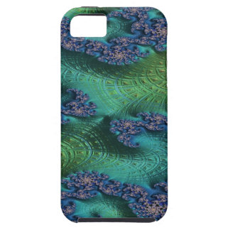 Justice of Fate Fractal iPhone 5 Cover