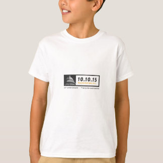Justice or Else T-Shirt