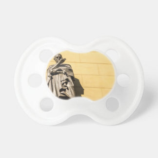 Justice Pacifier