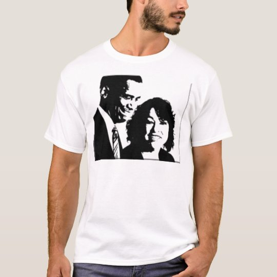 Justice Sotomayor T-Shirt