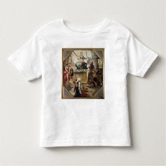 Justice T-shirt Pour Les Tous Petits