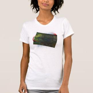 Justice (Womens) Tshirt