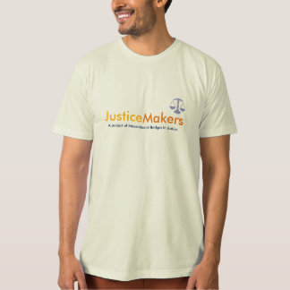 JusticeMakers T-Shirt