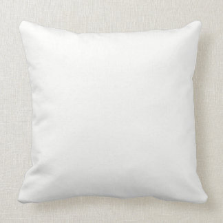 """Justified by Grace"" throw pillow"