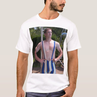 Justin Miller T-Shirt