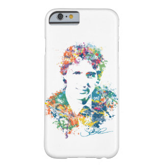 Justin Trudeau Digital Art Barely There iPhone 6 Case