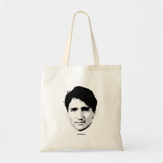 Justin Trudeau Head of Prime Minister -.png