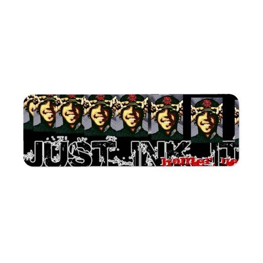 justinkit2 copy, justinkit2 copy, Me_Posterized...