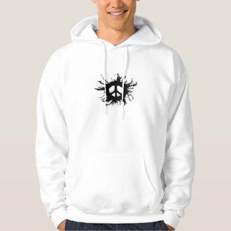 justpeacezaz hoodie
