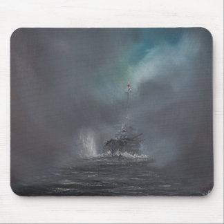 Jutland 1916 2014 2 mouse pad