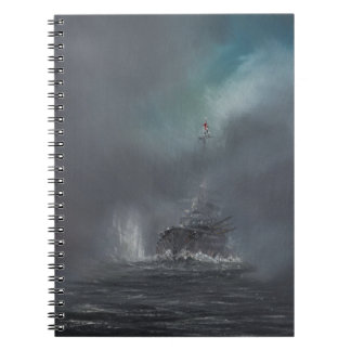 Jutland 1916 2014 2 notebook