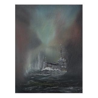 Jutland 1916 2014 postcard