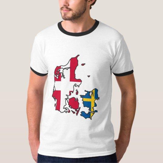 jutland the heart of denmark T-Shirt