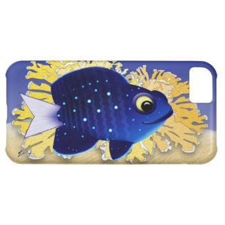 Juvenile Damsel Fish Case-Mate iPhone Case