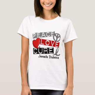 JUVENILE DIABETES T-Shirt