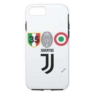 Juventus Cover Triplete