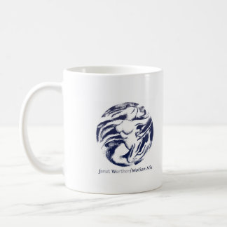 JW Motion Mix Mug