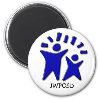 JWPOSD Magnet