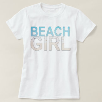 "JXG ""BEACH GIRL""T-SHIRT T-Shirt"