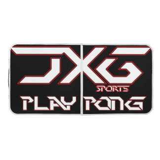 """JXG SPORTS"" Pong Table"