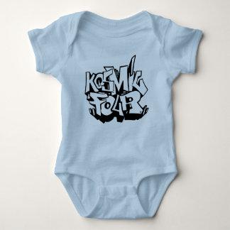 K4 Baby Baby Bodysuit