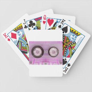 k7 bicycle playing cards