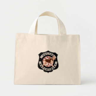 K9 Police Bags