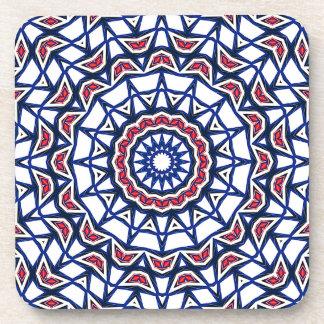 K_500_Round Pattern Coaster